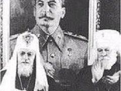 Как Сталин использовал церковь для победы в войне