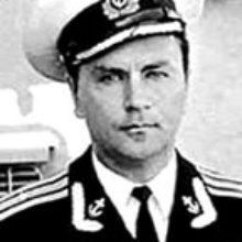 Мятеж капитана 3 ранга Валерия Михайловича Саблина на военном корабле «Сторожевой»