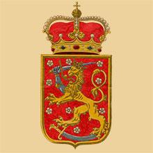Манифест Императора Александра I о покорении шведской Финляндии и о присоединении оной навсегда к России