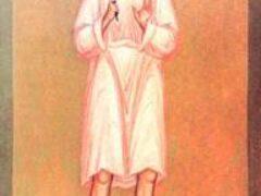Память св. Гавриила от жидов умученного