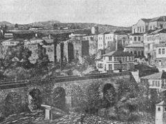 Взятие Трапезунда Кавказской армией генерала Н.Н. Юденича