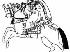 Скончался Царь Феодор Иоаннович. Пресечение царствовавшей линии Рюриковичей