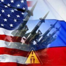 О заведомо проигрышной позиции Олигархата РФ в конфликте с США на Украине. Русская Идея