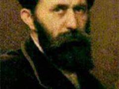 Умер художник Василий Григорьевич Перов