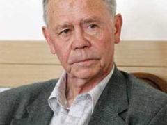 Умер писатель Валентин Григорьевич Распутин