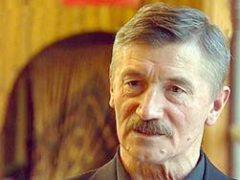 Умер скульптор Вячеслав Михайлович Клыков