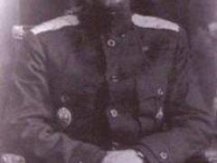 """Умер в """"Великом Сибирском Ледяном походе"""" белый генерал Владимір Оскарович Каппель"""
