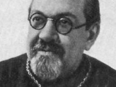 Умер в Париже протоиерей Василий Васильевич Зеньковский, автор «Истории русской философии» и др. религиозно-философских работ
