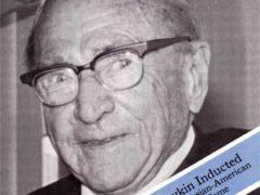 Умер в США эмигрант Владимiр Кузьмич Зворыкин, изобретатель телевидения