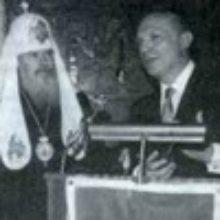 Обращение к Поместному Собору и всем Христианам Русской Православной Церкви (13/26 октября 2006).