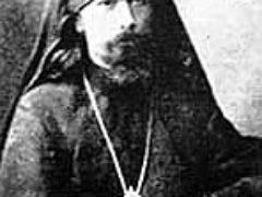 Скончался архиепископ Феофан (Быстров)