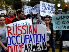 Удастся ли США оторвать Армению от союза с Россией?