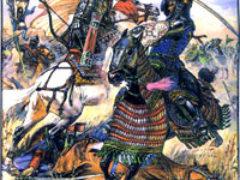 Битва при Молодях – победа над войском крымского хана Девлета I Гирея