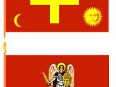 Ликвидация Запорожской Сечи в связи с пугачевским бунтом