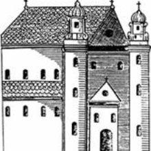 Окончился «униатский» Собор в Бресте, а также Собор православных, отвергших унию