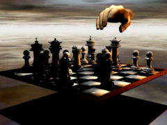 Всего лишь шахматы…