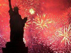 Провозглашение независимости США от Королевства Великобритании. Национальный праздник США