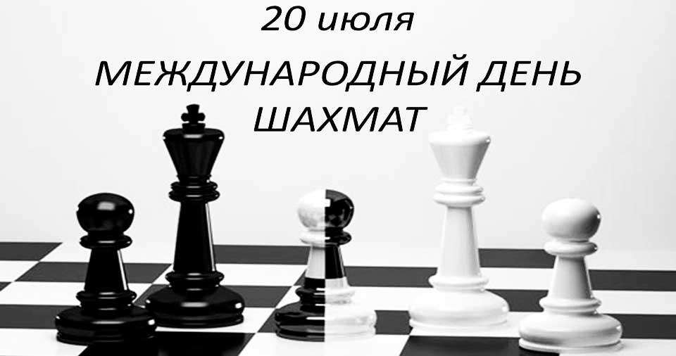 Картинки по запросу Международный день шахмат
