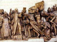 Установлен День памяти православных воинов, за Веру, Царя и Отечество на поле брани убиенных