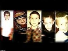 Ритуальное убийство красноярских детей: на воре шапка горит