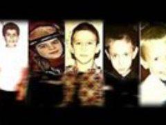 Ритуальное убийство красноярских детей — на воре шапка горит