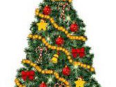 Святки. История и значение Рождественской елки