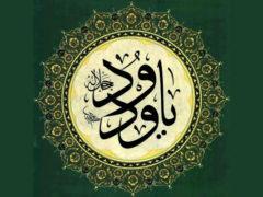 Размышления об исламе в драме истории