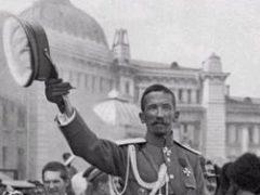 Ликвидация Керенским «мятежа» Главнокомандующего армии ген. Л.Г. Корнилова. Провозглашение России республикой (1/14 сентября)