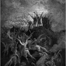 Отцы РПЦЗ о ереси хилиазма
