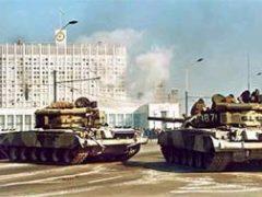 Указ Ельцина № 1400 – начало очередного демократического путча