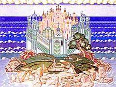 Нашествие на Русь орды Батыя. Опустошение Рязанской земли. Евпатий Коловрат и Град Китеж.