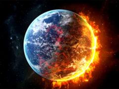 Геофизическое (климатическое) оружие — война уже началась?