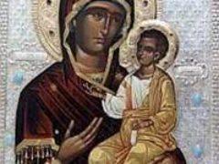 Убит инок Иосиф Муньос-Кортес, хранитель Монреальской мироточивой иконы Иверской Божией Матери