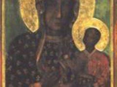 Празднование Ченстоховского образа Богородицы. Обретение его св. Царицей Еленой в Иерусалиме