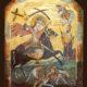 Римский император Юлиан Отступник издал эдикт, запретивший христианам преподавать в школах, и начал новые репрессии против христиан