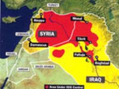Халифат XXI века набирает обороты