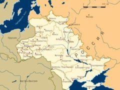 «Погром» в Елисаветграде – начало «погромного движения»