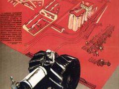 Опубликована статья Сталина «Год Великого перелома» — начало «сплошной коллективизации»