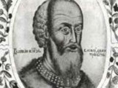 Скончался Великий Князь Василий I Дмитриевич