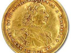Начало Северной войны 1700-1721 гг. за выход России к Балтийскому морю