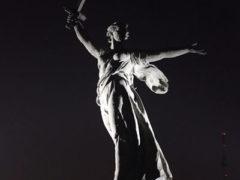 """""""Сталинград"""" как символ богопротивления"""