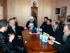 О церковной власти в Российской Православной Церкви в настоящее время