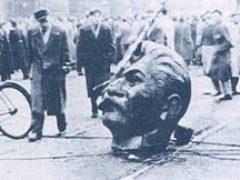 Умер Сталин (Иосиф Джугашвили)