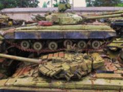 Россия без армии