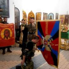Война на Украине как лакмусовая бумажка сил добра и зла