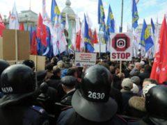 Не надо упрощать проблему кризиса на Украине