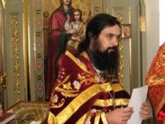 Какая «Церковь с народом» на Украине?