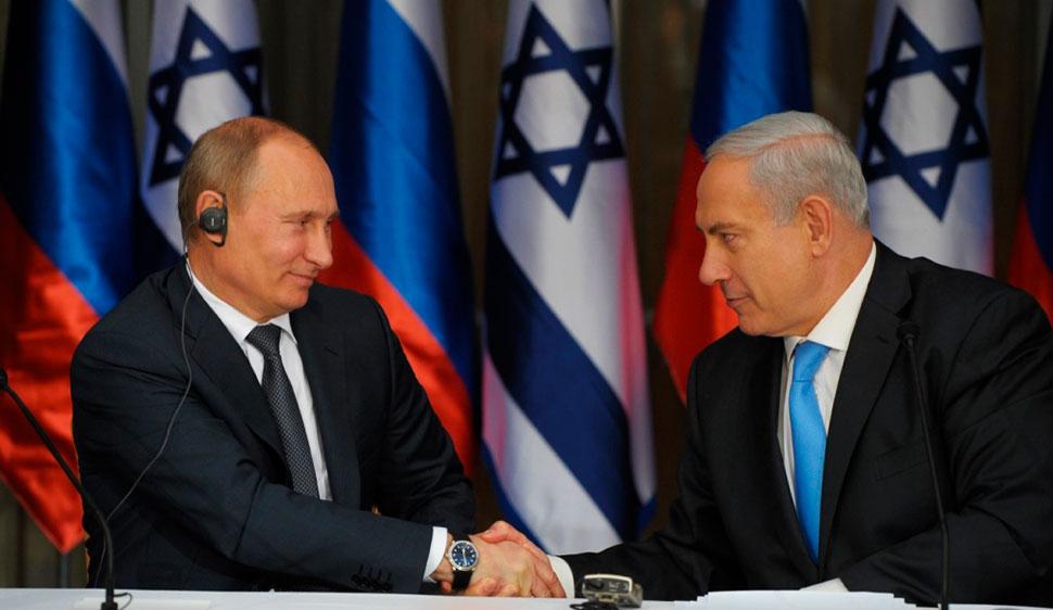 Непонятно: чем же Америке не нравится президент Путин?
