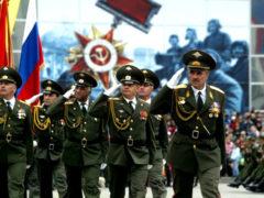 Русская армия сегодня