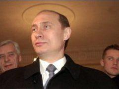 """""""Прошла зима, наступит лето, спасибо Путину за это"""""""